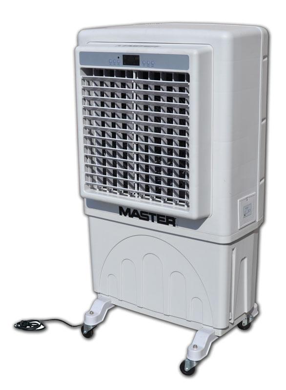 cenotok.pl - Klimatyzator ewaporacyjny - Klimatyzer - Master Bio Cooler BC 60