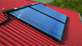 Systemy solarne ProEcoSolutions