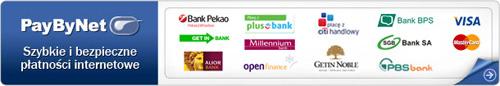 Płatności PayByNet