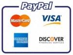 PayPal - płatności kartą kredytową