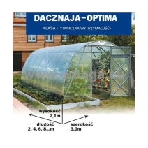 Dacznaja-Optima