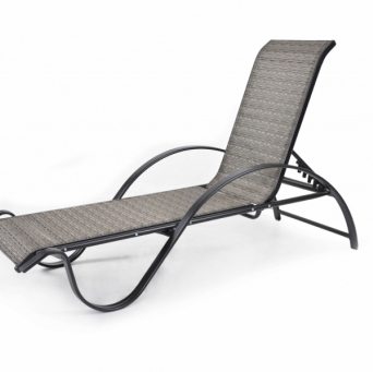 Leżak HECHTHONEY LOUNGER